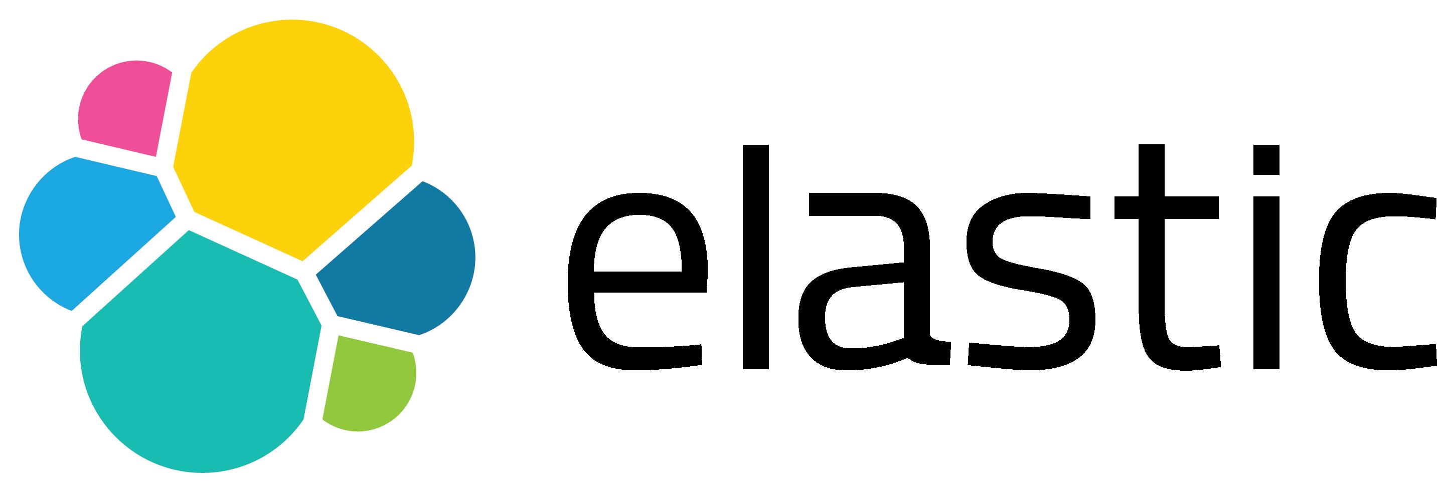 elasticsearch logotipo